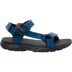 Jack Wolfskin Seven Seas 2 Sandals Men teal